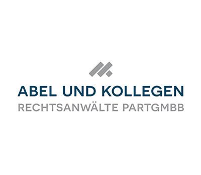 Abel und Kollegen Rechtsanwälte PartGmbB Logo