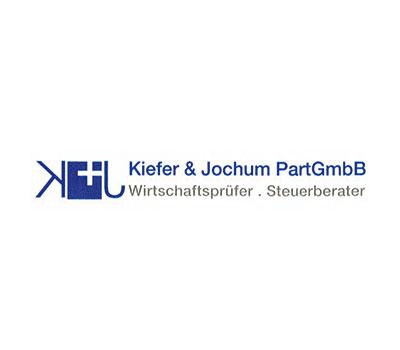 Kiefer Jochum PartGmbB Wirtschaftsprüfer und Steuerberater ist Aussteller am Vorsorgetag Saarland 2019