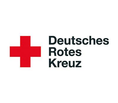 Logo Deutsches Rotes Kreuz ist Aussteller am Vorsorgetag Saarland 2019